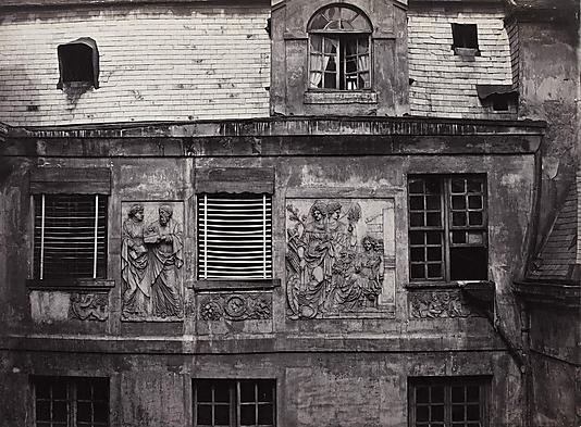 Bas-reliefs de l'HÙtel Colbert. Bas-reliefs de l'HÙtel Colbert, 5Ëme arrondissement, Paris
