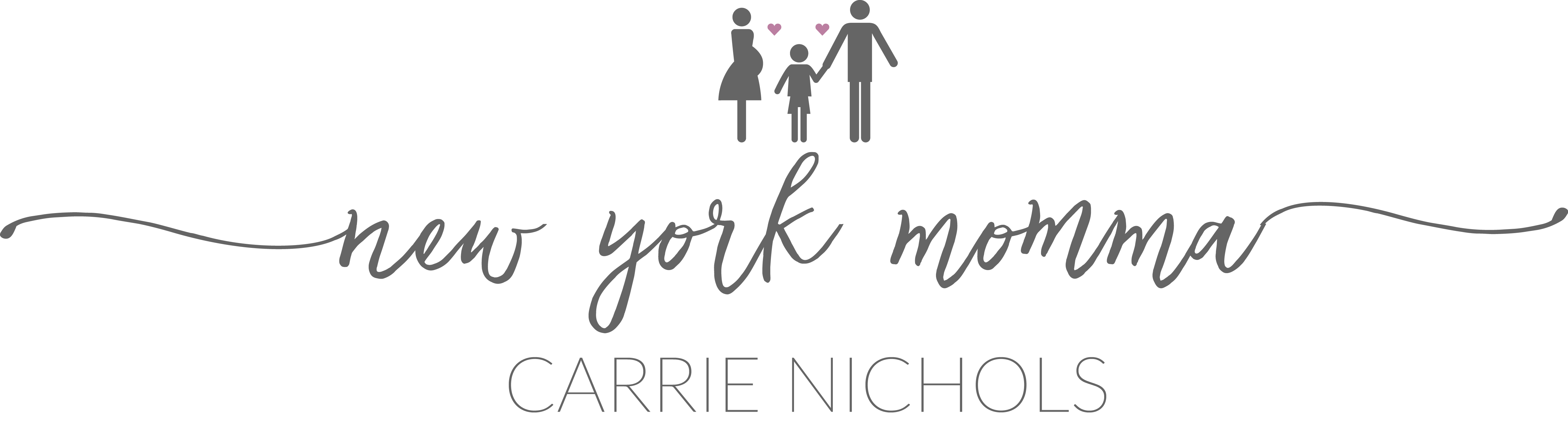 new york momma | carrie nichols